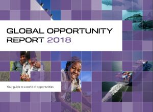 Global Opportunity Report 2018