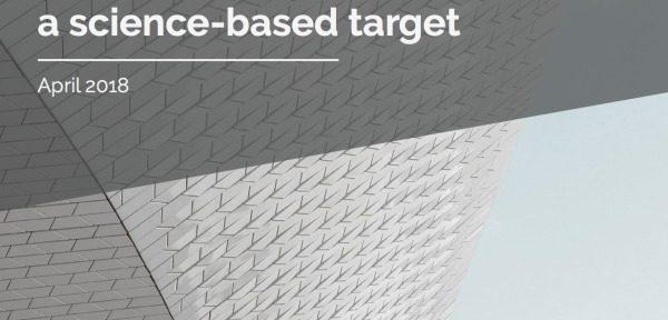 Los objetivos basados en la ciencia cambian el enfoque cortoplacista por otro a largo plazo (con las miras en el año 2050), de manera que se asegure que las empresas de todo el mundo desempeñan su papel para contribuir al logro de los compromisos adoptados en el Acuerdo de París.