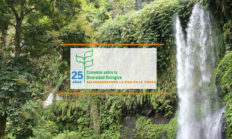 Día Mundial de la Biodiversidad 2018