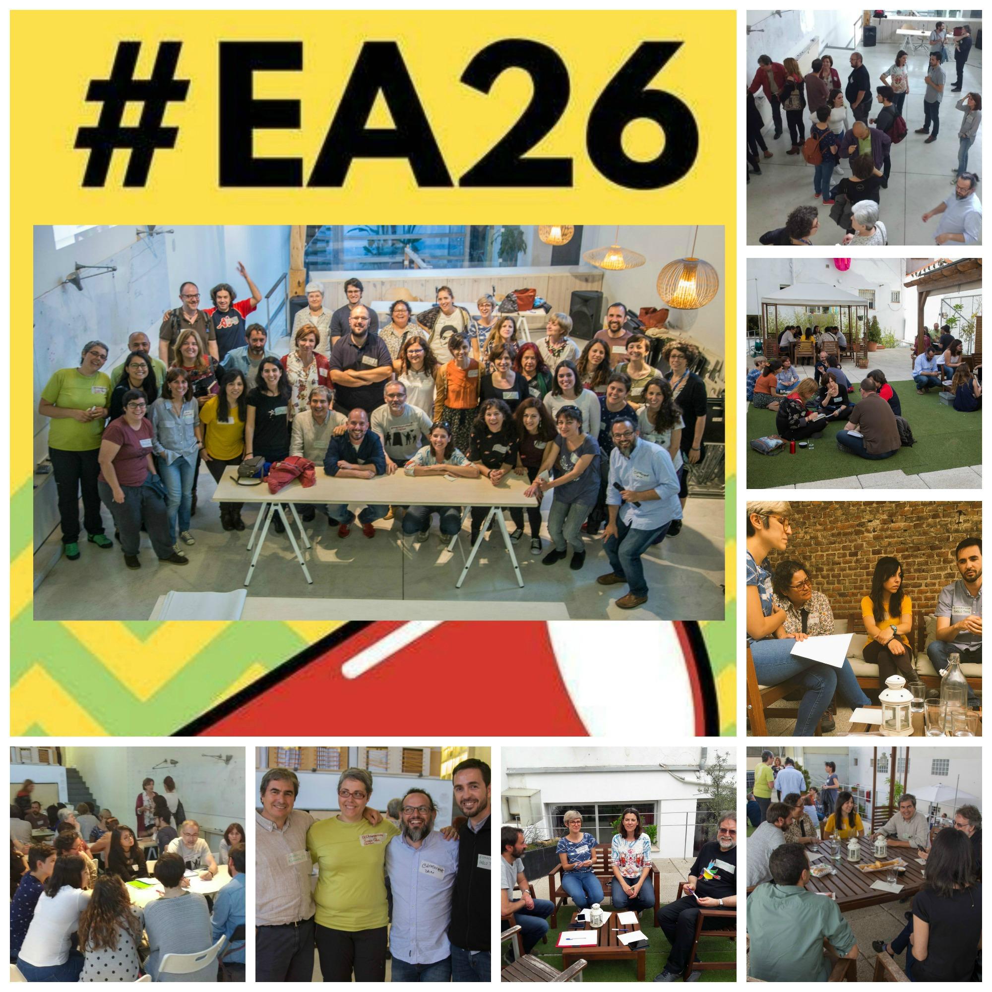 Algunas de las conclusiones sobre el sistema educativo formal y la EA subrayaron la necesidad de contar con un marco legal que respalde la aplicación de la educación ambiental de forma transversal, de trabajar por la formación continua de los educadores y de sensibilizar y formar a la comunidad educativa.