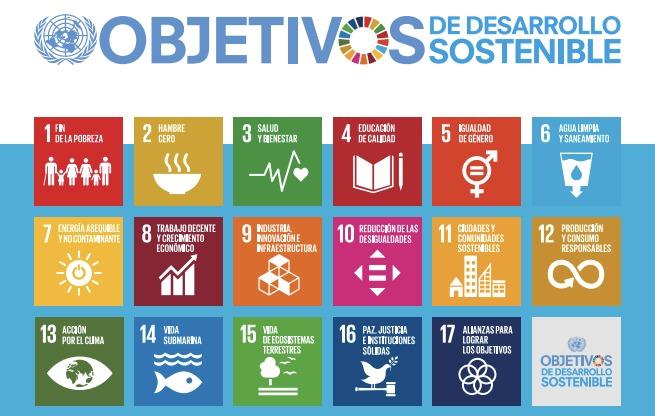 Las contribuciones realizadas por las empresas españolas a los ODS se basan en los indicadores establecidos por el GRI, que han sido organizados en torno a los 10 conceptos clave y los cuatro pilares del modelo cuádruple: gobernanza, economía, sociedad y medio ambiente.