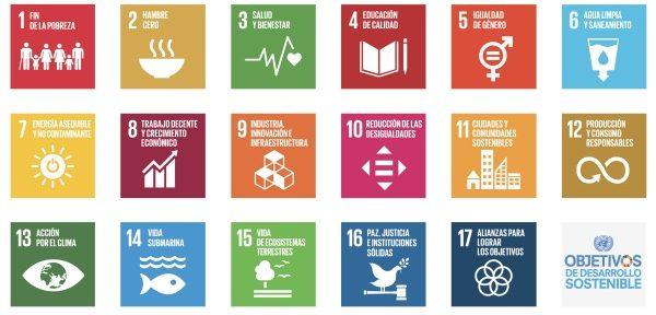 La tarea principal de Gallach consistirá en coordinar y dirigir la hoja de ruta que deben seguir las entidades públicas y privadas para cumplir la Agenda 2030 del Desarrollo Sostenible.