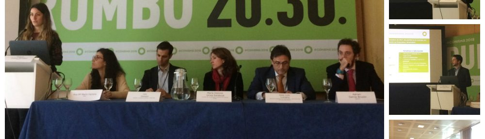 Directiva de información no financiera, a debate en Conama 2018