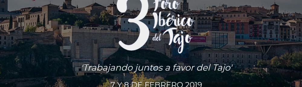 Plataforma Central Iberum y LIFE BooGI-BOP en el III Foro Ibérico del Tajo